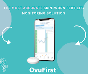Introducing OvuFirst
