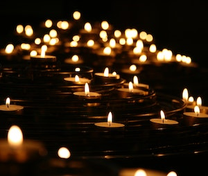 Recognizing Wave Of Light 2021 & Those Gone Too Soon
