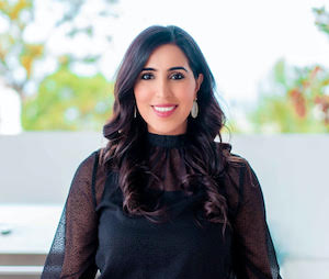 Fertility Nurse Zermina Akbary Talks to Parade Magazine About PCOS and Fertility