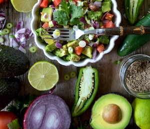 How the Mediterranean Diet Can Support Fertility