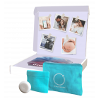OvuFirst™ Wearable Fertility Monitor - Starter Pack