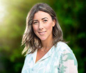 Jen Walpole Registered Nutritionist
