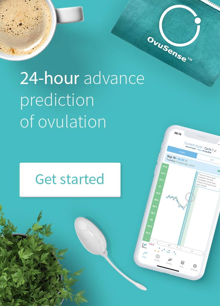 24 hour advance prediction
